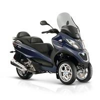 Piaggio MP3 LT 500 Business ABS, ASR