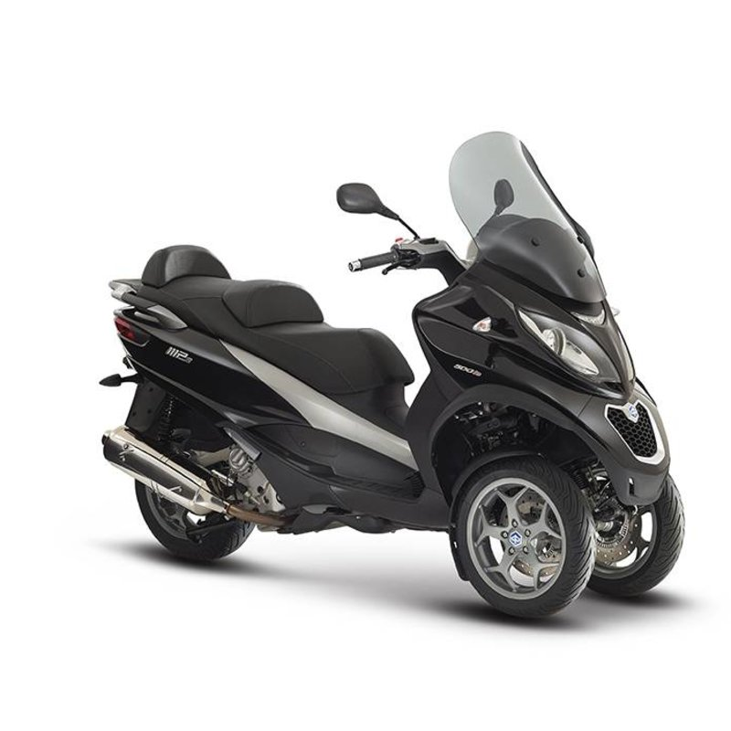 Piaggio MP3 LT Business 500 ABS-ASR