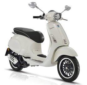 Vespa Vespa Sprint 4T 50 white