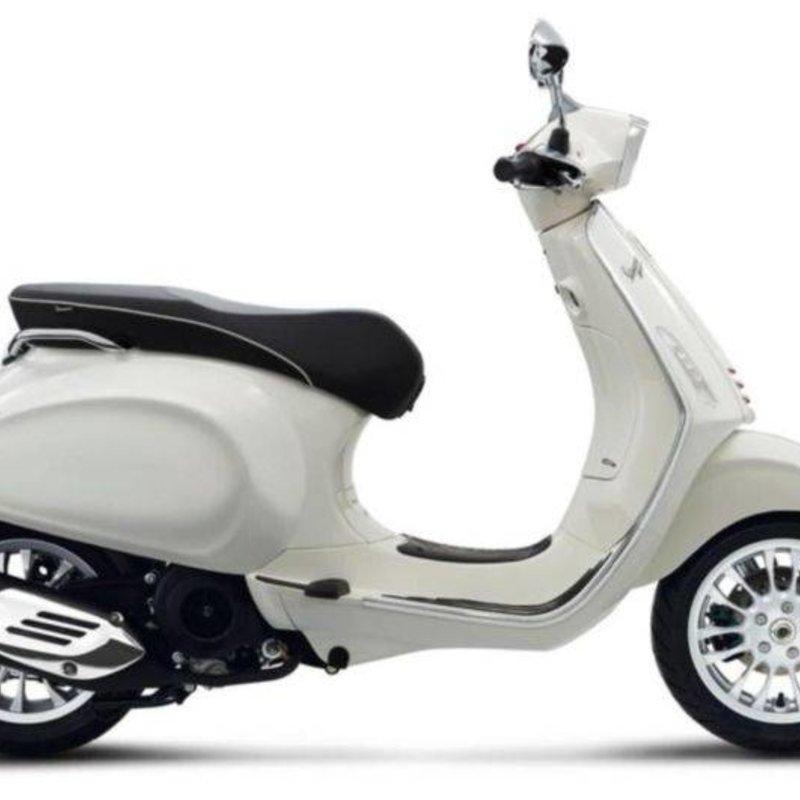 Vespa Vespa Sprint 4T 50 weiß