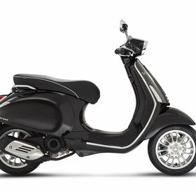 Vespa Vespa Sprint 4T 50 back
