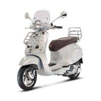 Vespa Primavera 50 4T Touring zilver