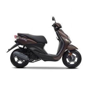 Yamaha Neo's 4 takt