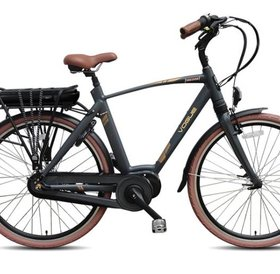 Vogue Discover 8sp Man