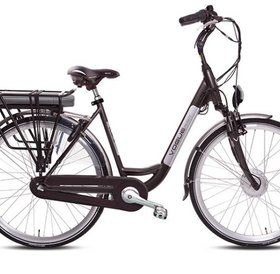 Vogue Infinity 8sp Lady
