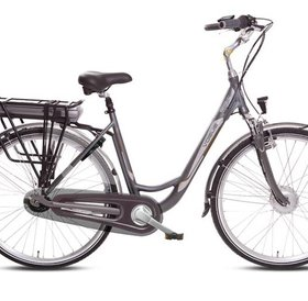 Vogue Basic 3sp Lady