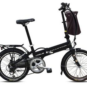 Vogue Phantom 6sp