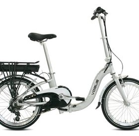 Vogue Tesla 6sp