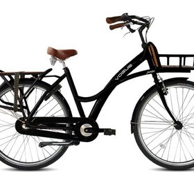 Vogue Jumbo 3sp Lady