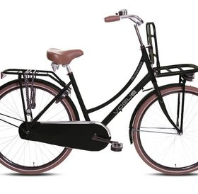Vogue Transporter 28/26 inch Lady