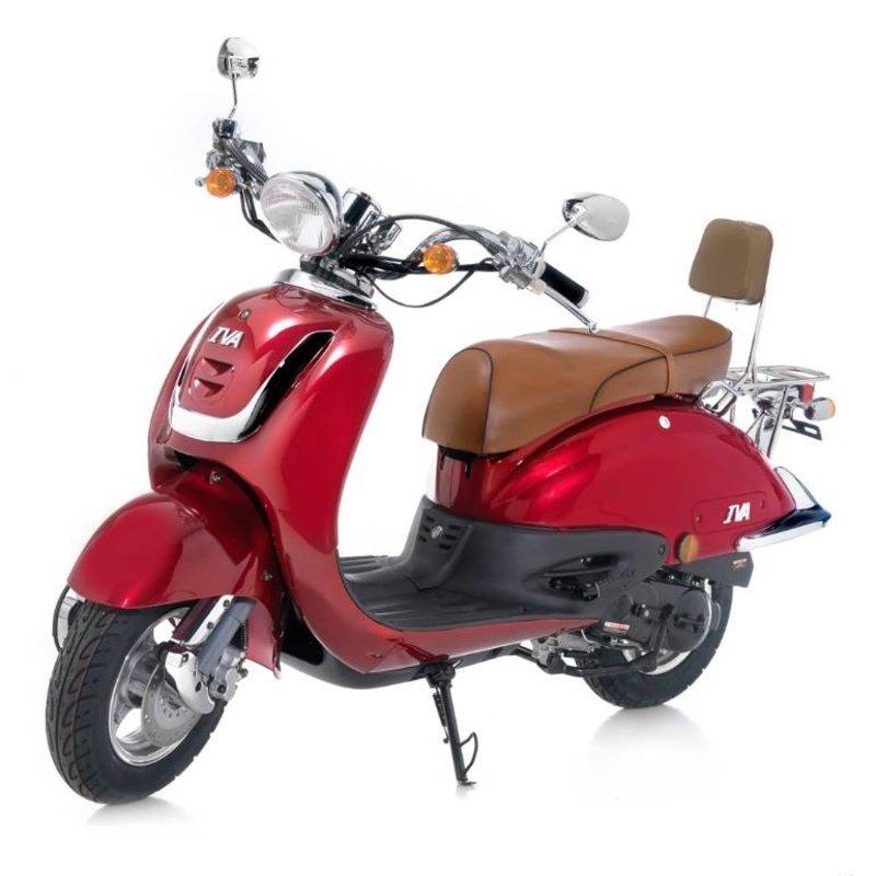 IVA Scooters IVA Roma