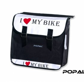 Popal Tas ED1 I love my bike