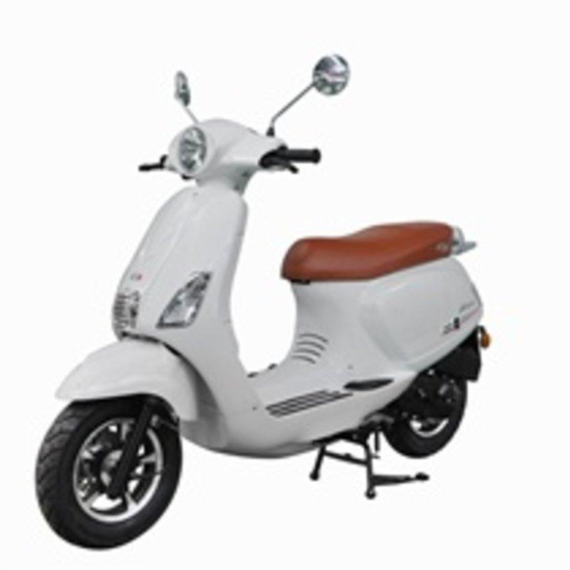 IVA Scooters IVA Ibiza