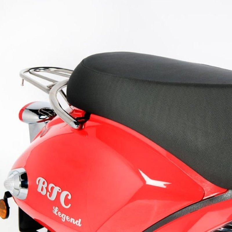 BTC Scooters BTC Legend