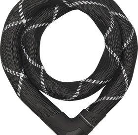 Abus Iven Abus Chain Lock 110 cm black