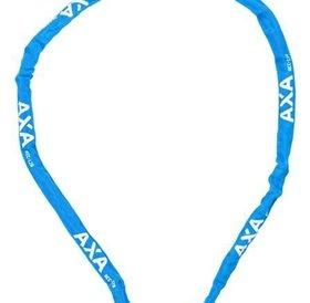 Axa axa rigid rcc120 chain lock 120 cm blue