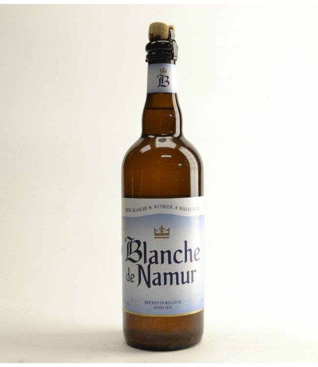 75cl   l-------l Blanche de Namur - 75cl