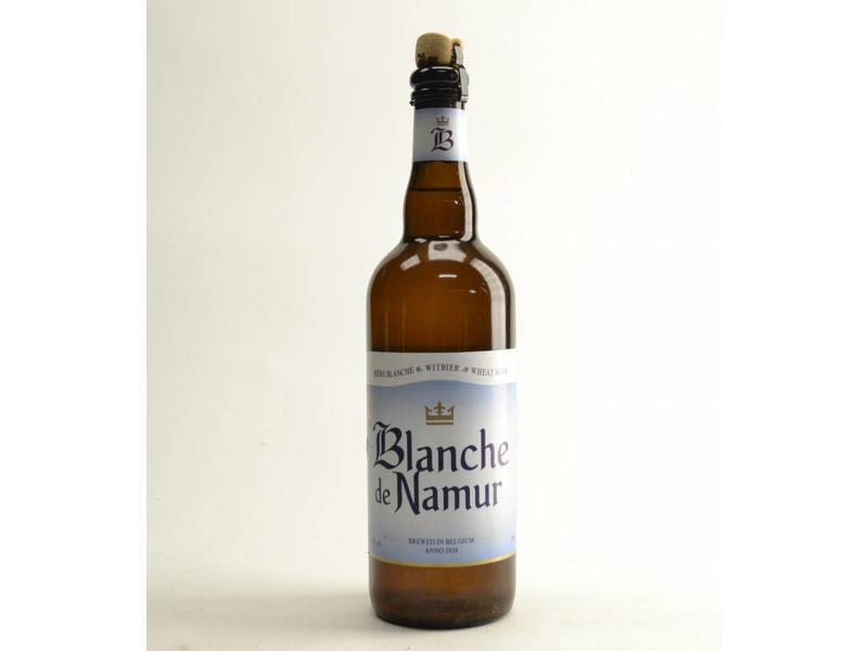 Mag // Blanche de Namur