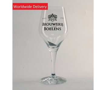 Boelens Bierglas - 33cl
