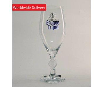 Brugge Tripel Beer Glass - 33cl
