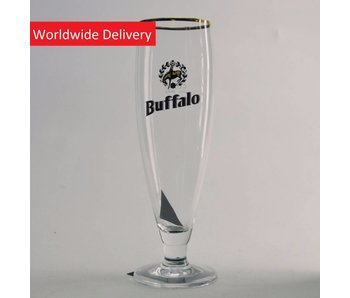 Buffalo Bierglas - 33cl