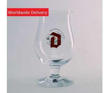 Duvel Beer Glass - 33cl