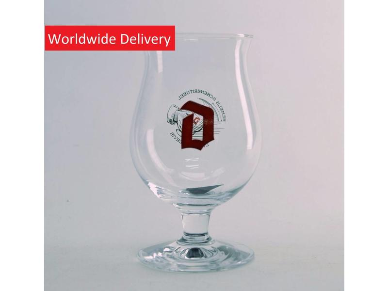 Mag // Duvel Beer Glass