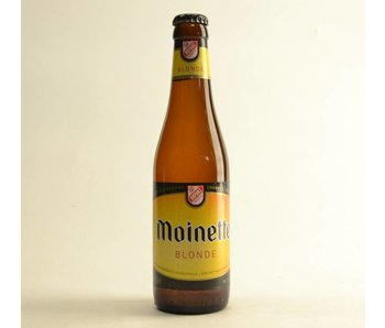 Moinette Blond - 33cl