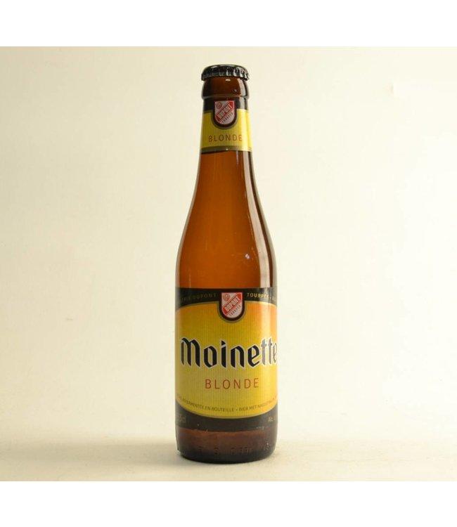 Moinette Blond - 33cl