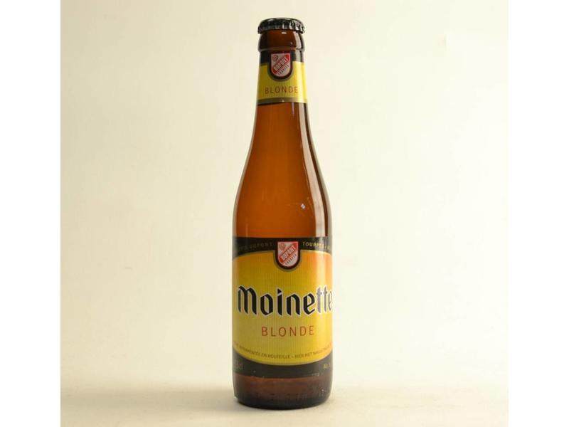 A Moinette Blond