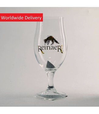 GLAS l-------l Reinaert Beer Glass 33cl