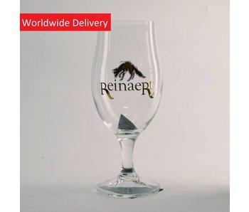 Reinaert Beer Glass 33cl