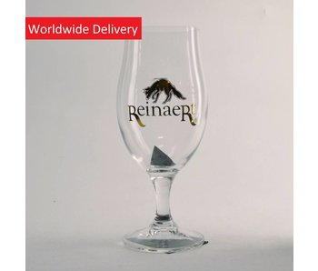 Reinaert Beer Glass 33cl