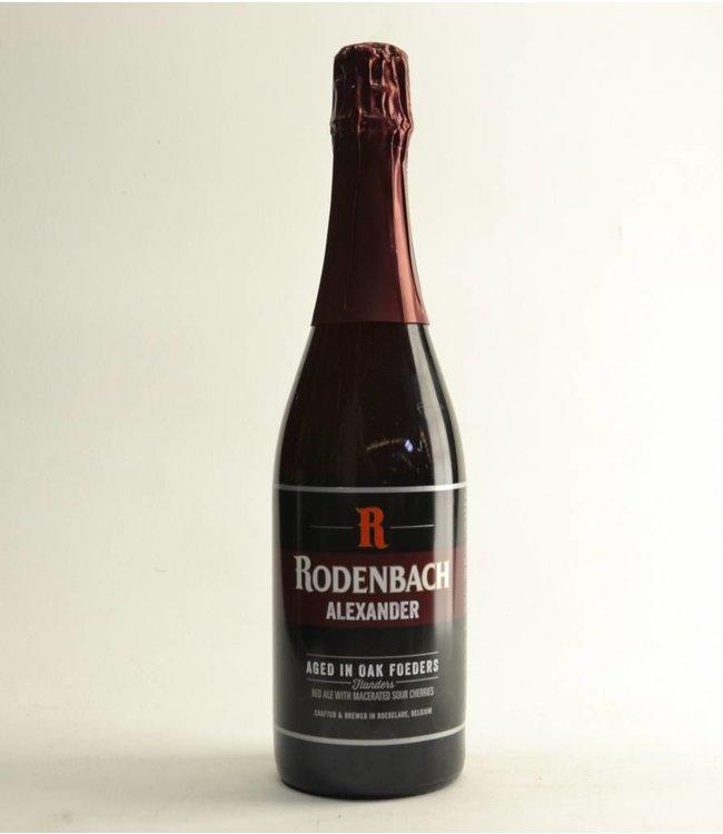 75cl   l-------l Rodenbach Alexander - 75cl