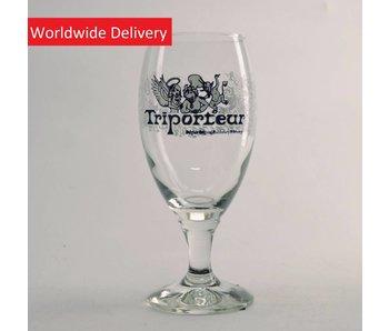 Triporteur Beer Glass 33cl