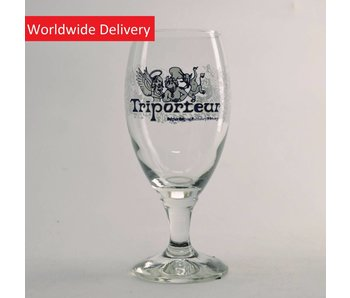 Triporteur Beer Glass 33cl