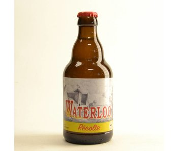 Waterloo Recolte - 33cl
