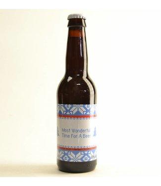 Uiltje Most Wonderful Time for Beer - 33cl