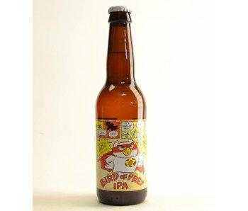 Uiltje Bird of Prey IPA - 33cl