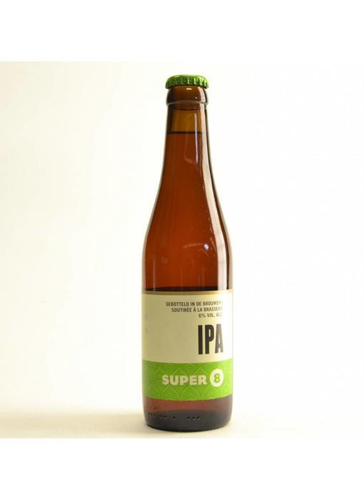 Super 8 IPA - 33cl