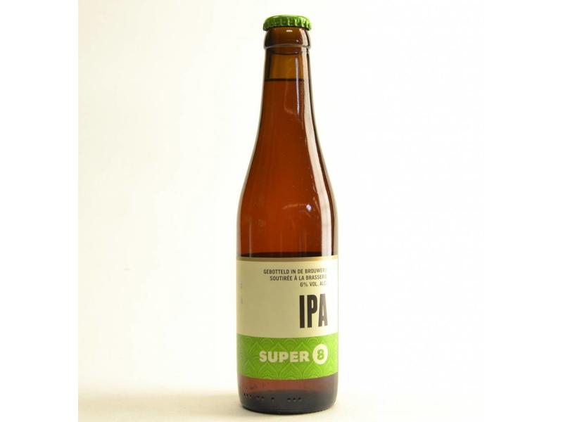 WA / FLES Super 8 IPA - 33cl