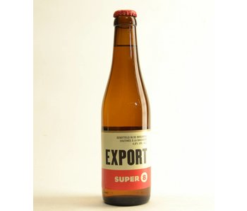 Super 8 Export - 33cl