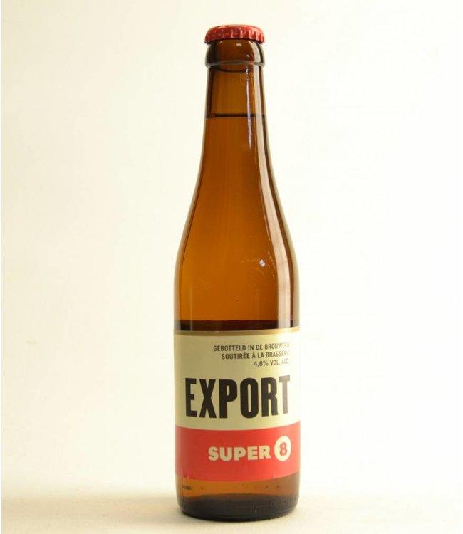 Super 8 Export - 33cl