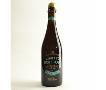 St Feuillien Limited Edition n2 - 75cl