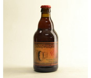 Slaapmutske Flemish Old Style Sour Kriek - 33cl