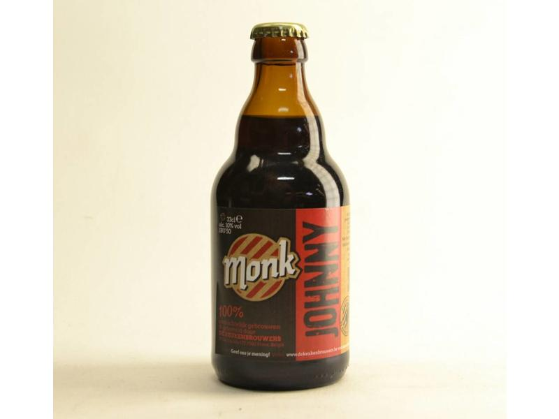 A4 Monk Johnny - 33cl