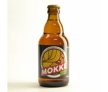 Mokke Blond - 33cl
