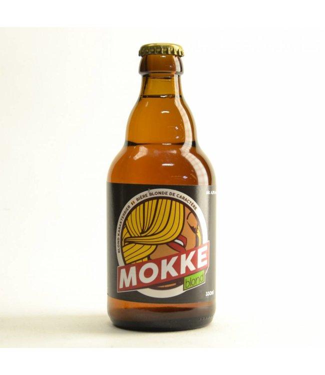 Mokke Blond - 33cl