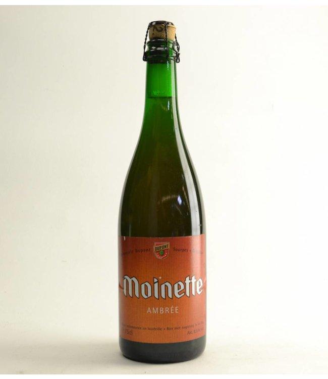 Moinette Ambree - 75cl