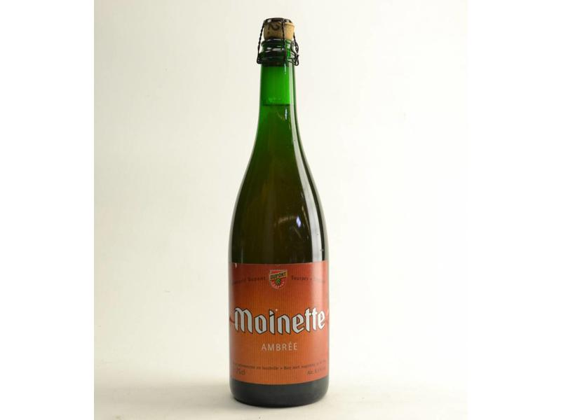 B4 Moinette Ambree - 75cl